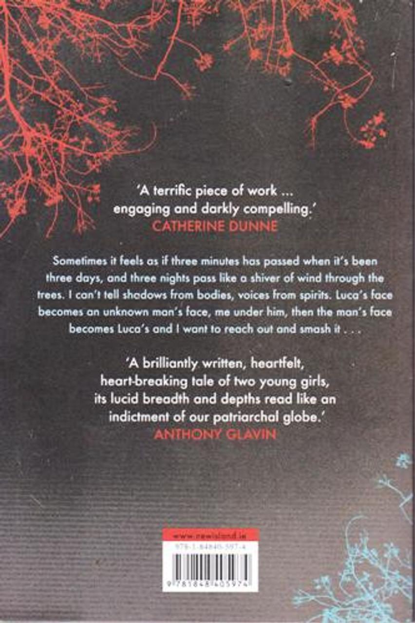 Lisa Harding / Harvesting (Large Paperback) (Signed by the Author)