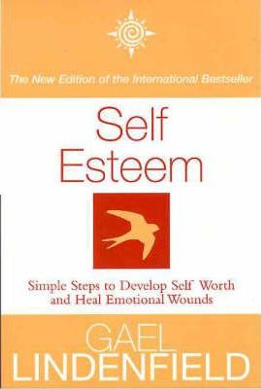 Lindenfield, Gael / Self Esteem