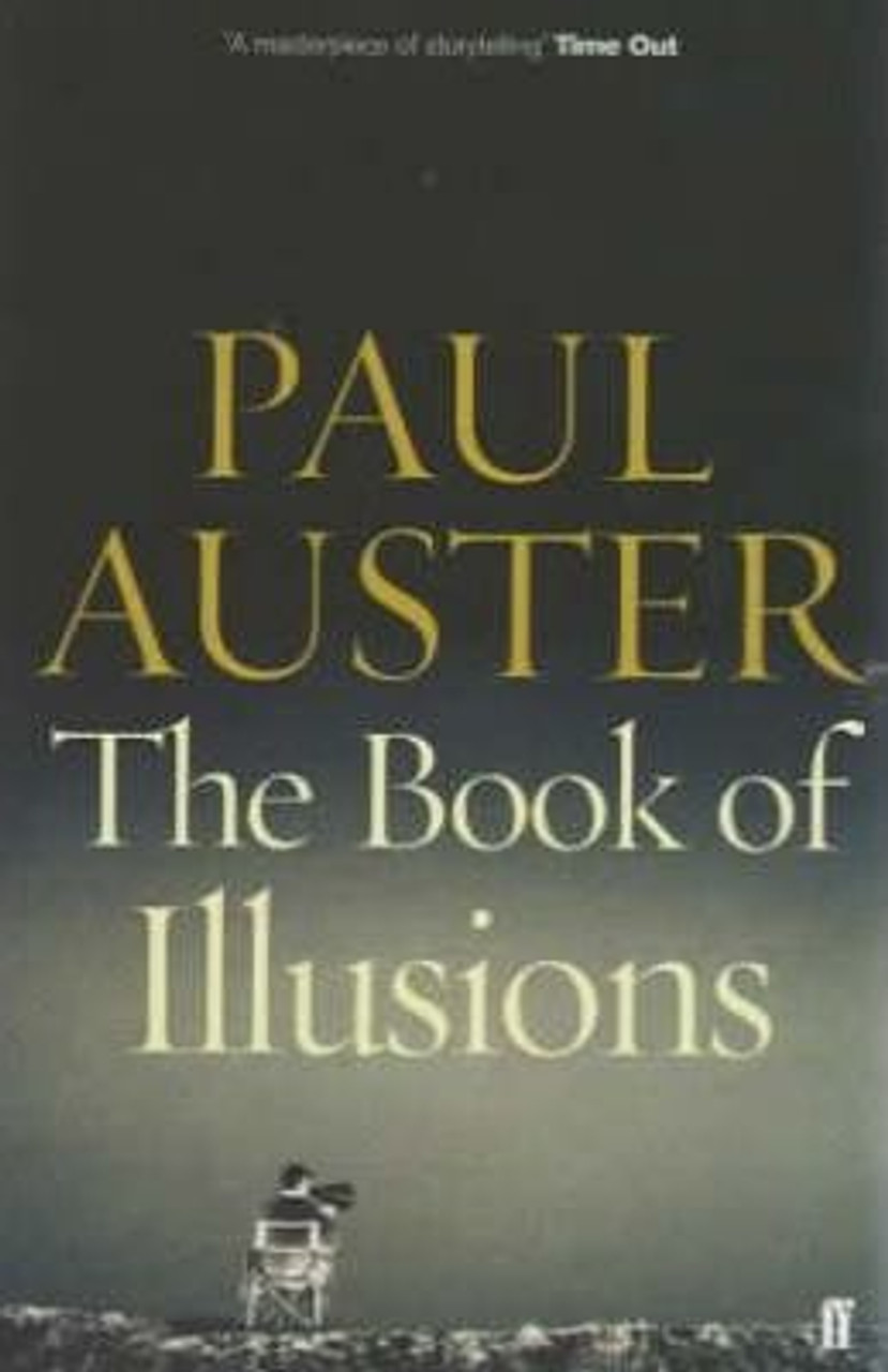 Auster, Paul / Book of Illusions