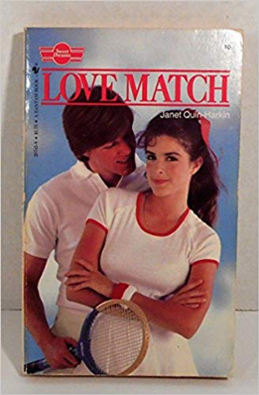Quin Harkin, Janet / Love Match (Sweet Dreams)