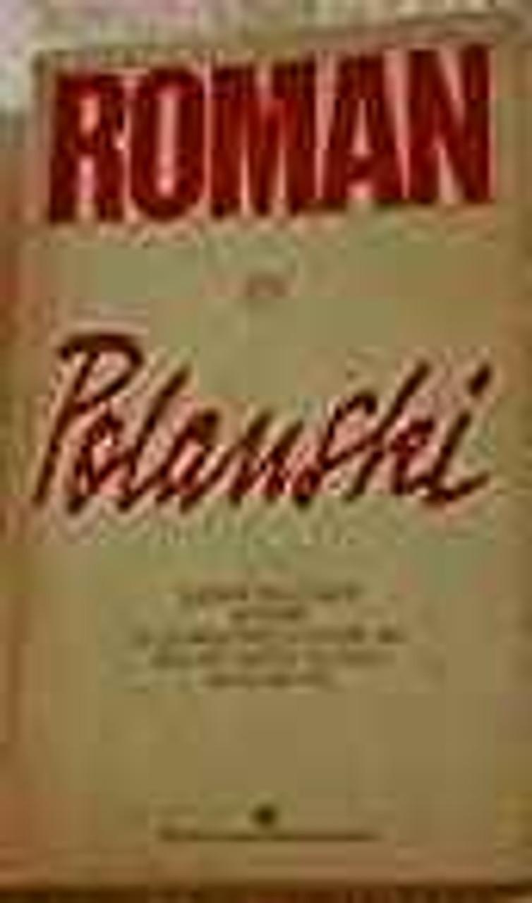 Polanski, Roman / Roman