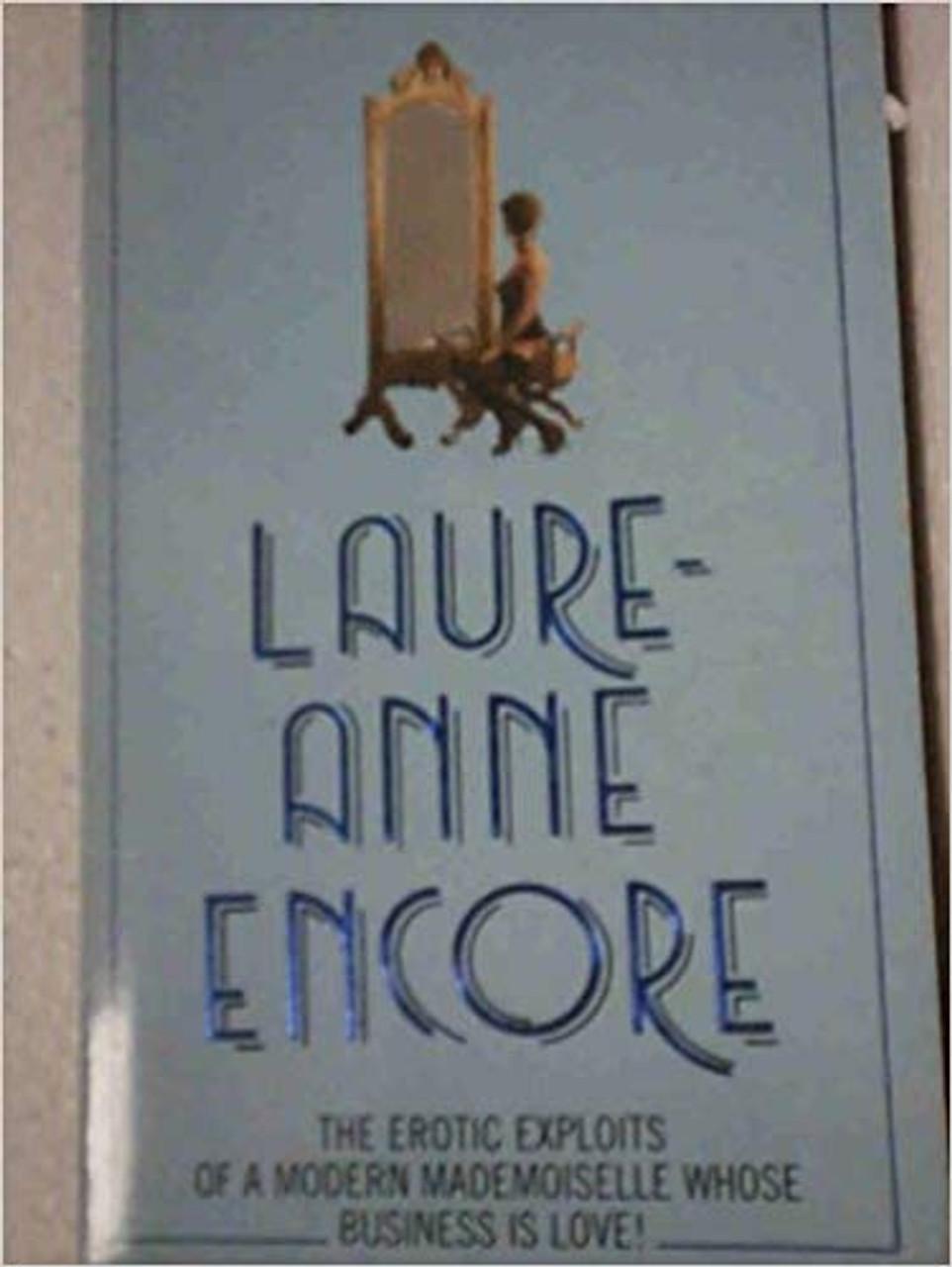 Anne, Laure / Encore