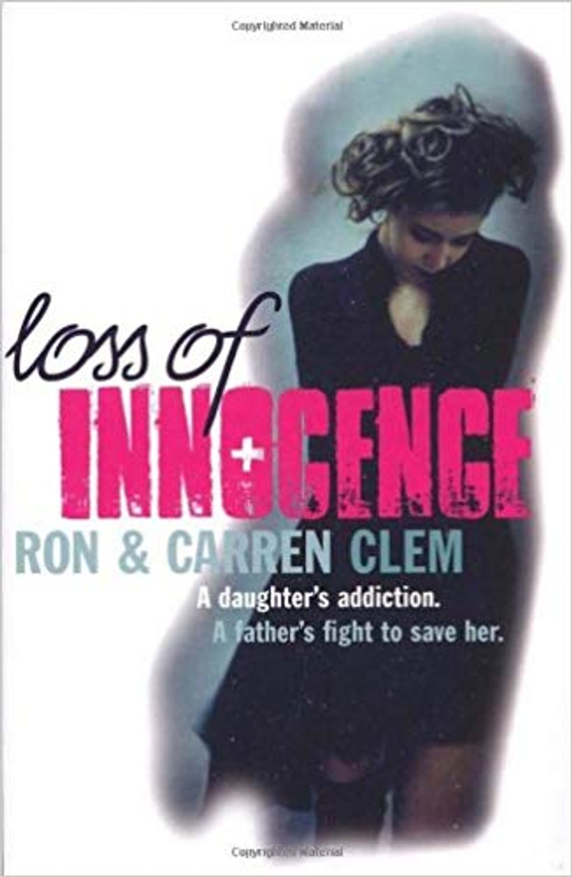 Clem, Ron & Carren / Loss of innocence