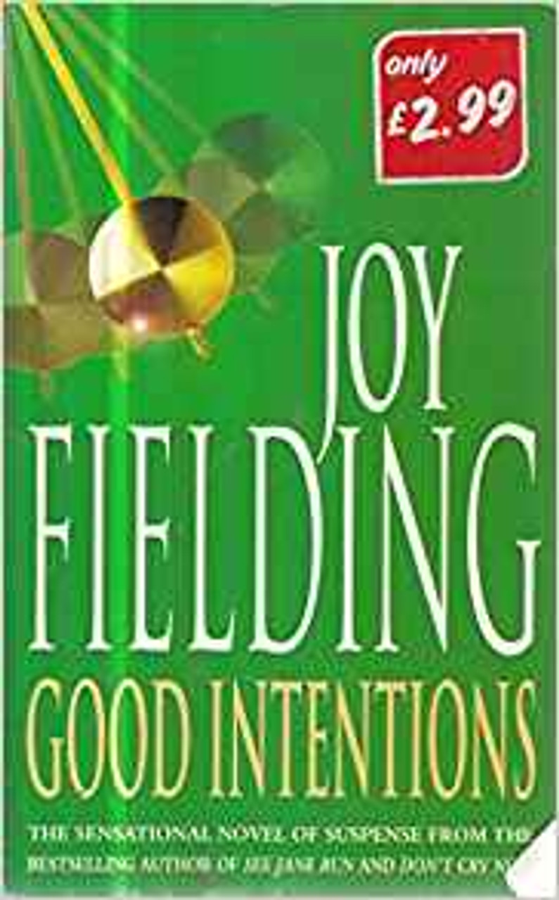 Fielding, Joy / Good Intentions