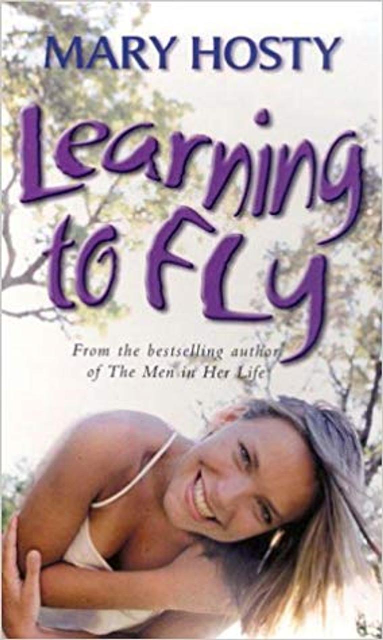 Hosty, Mary / Learning to Fly