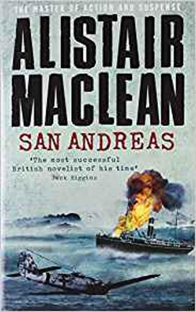 Maclean, Alistair / San Andreas