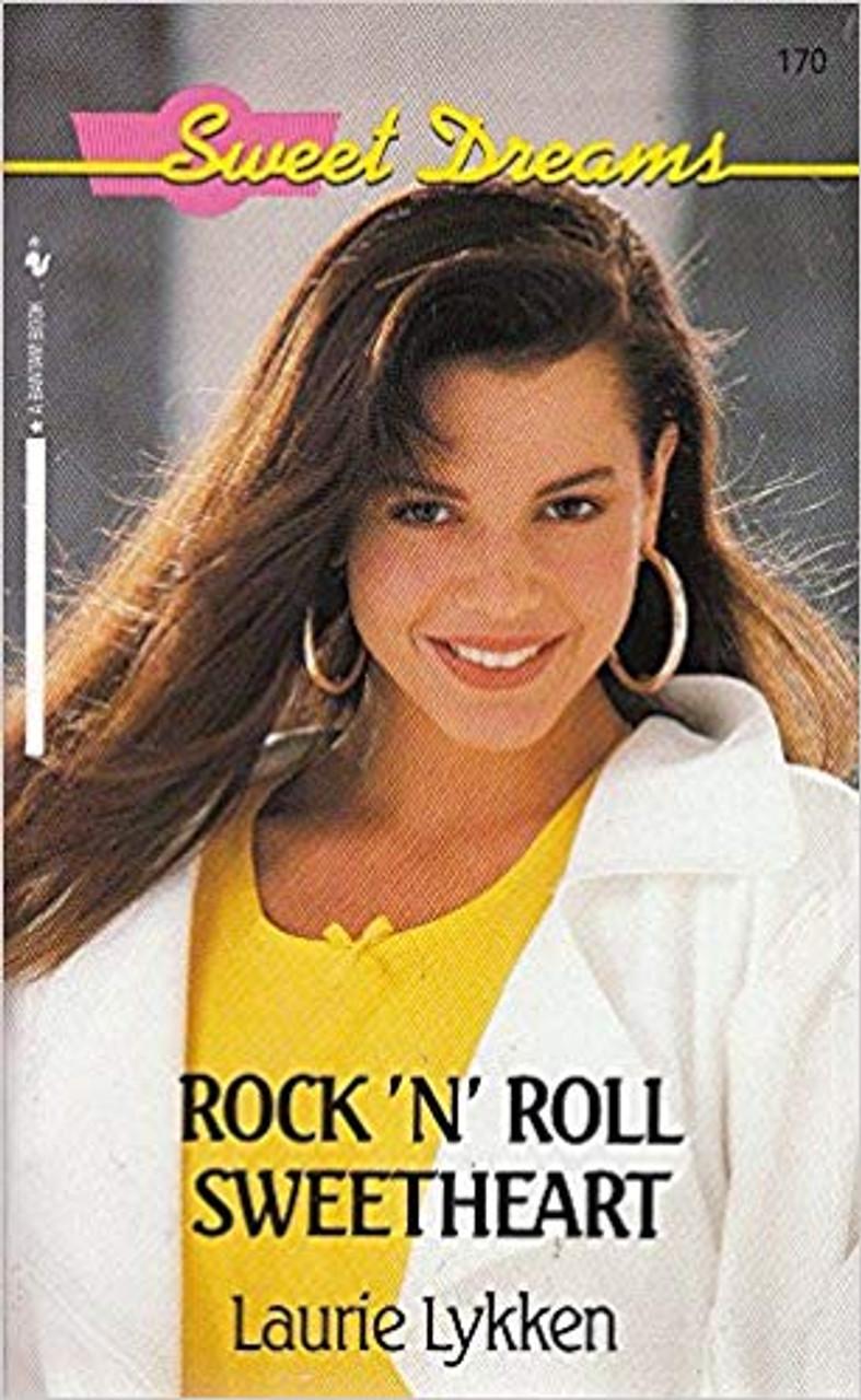 Lykken, Laurie / Rock 'n' Roll Sweetheart (Sweet Dreams)