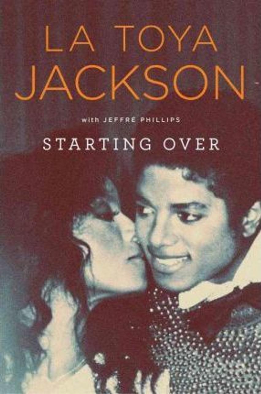 Phillips, Jeffre / Starting Over (Large Hardback)