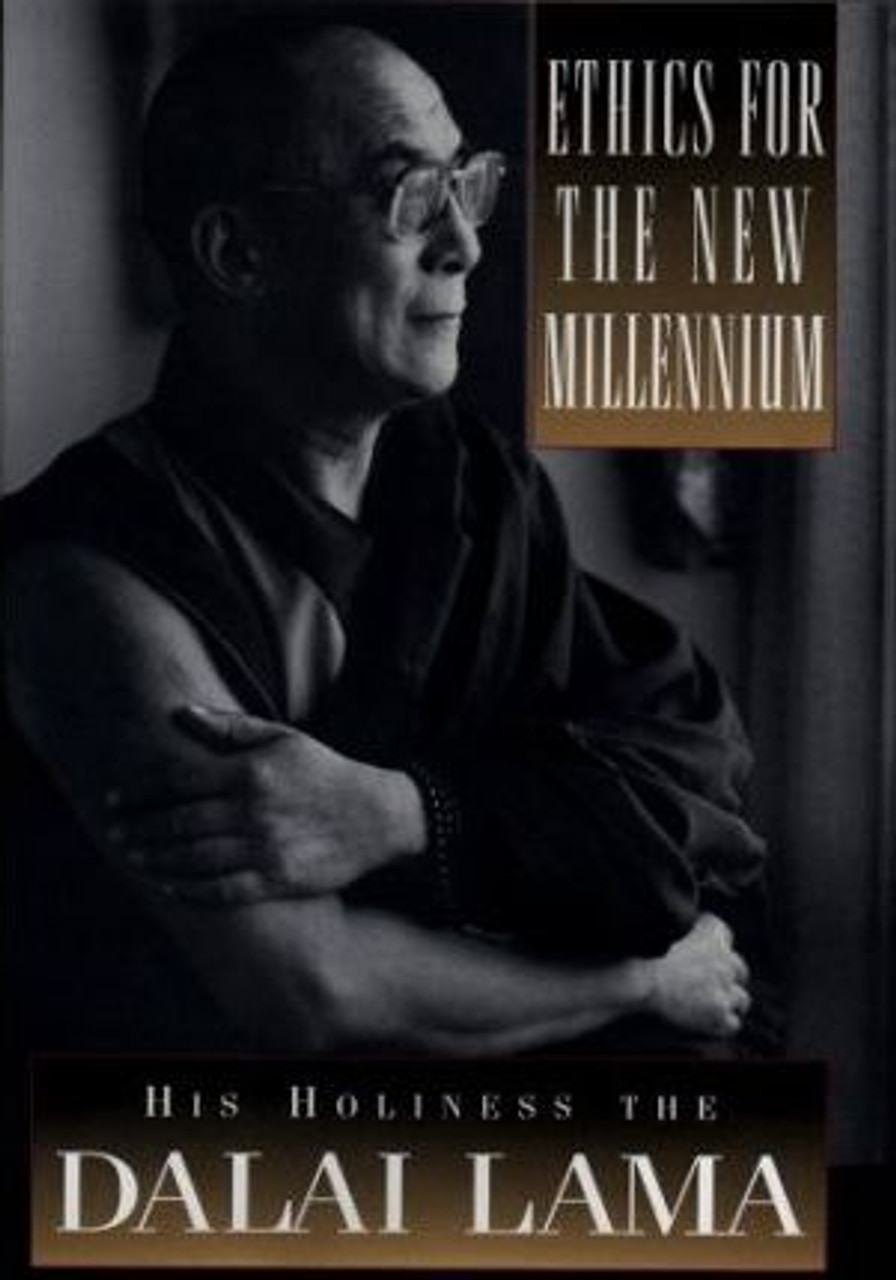 Lama, Dalai / Ethics for the Next Millennium (Large Hardback)