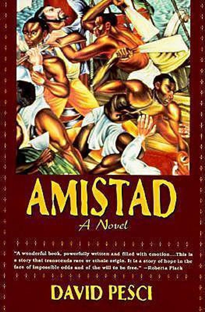 Pesci, David / Amistad (Medium Paperback)