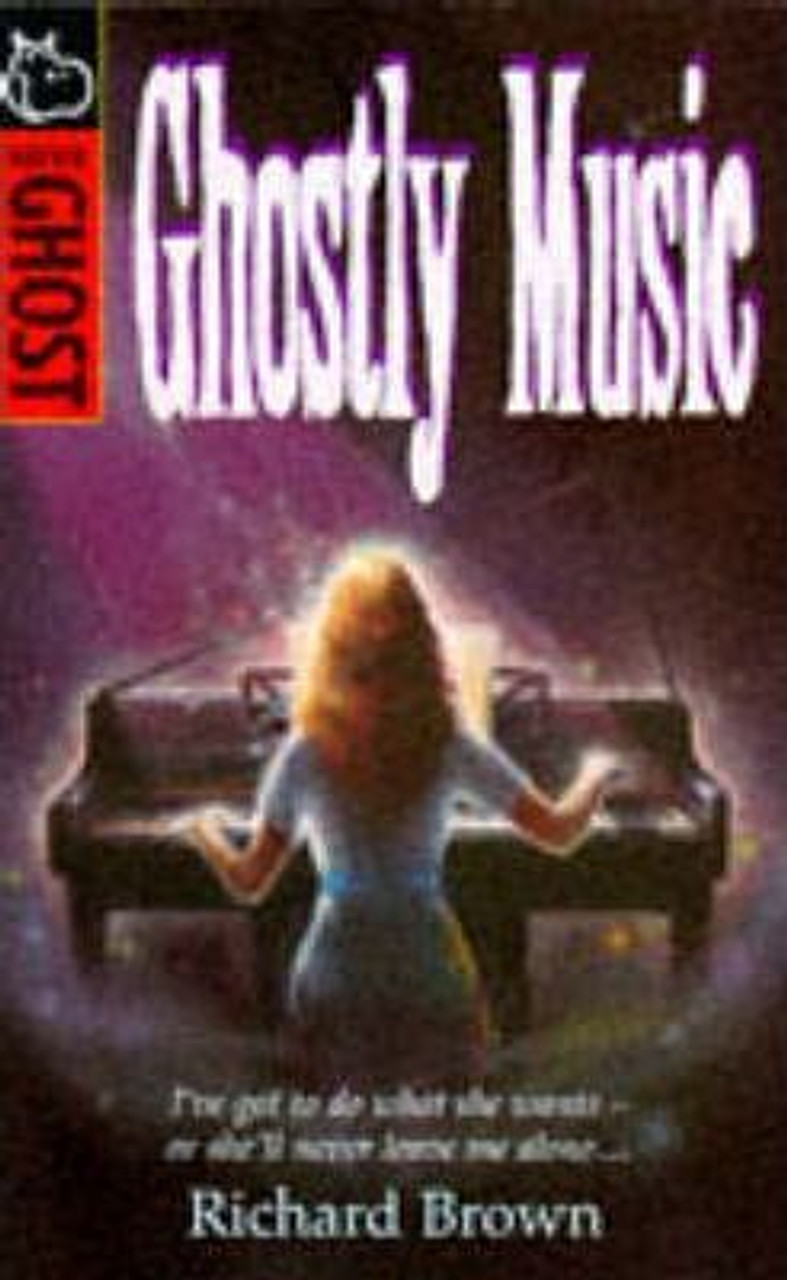 Brown, Richard / Ghostly Music