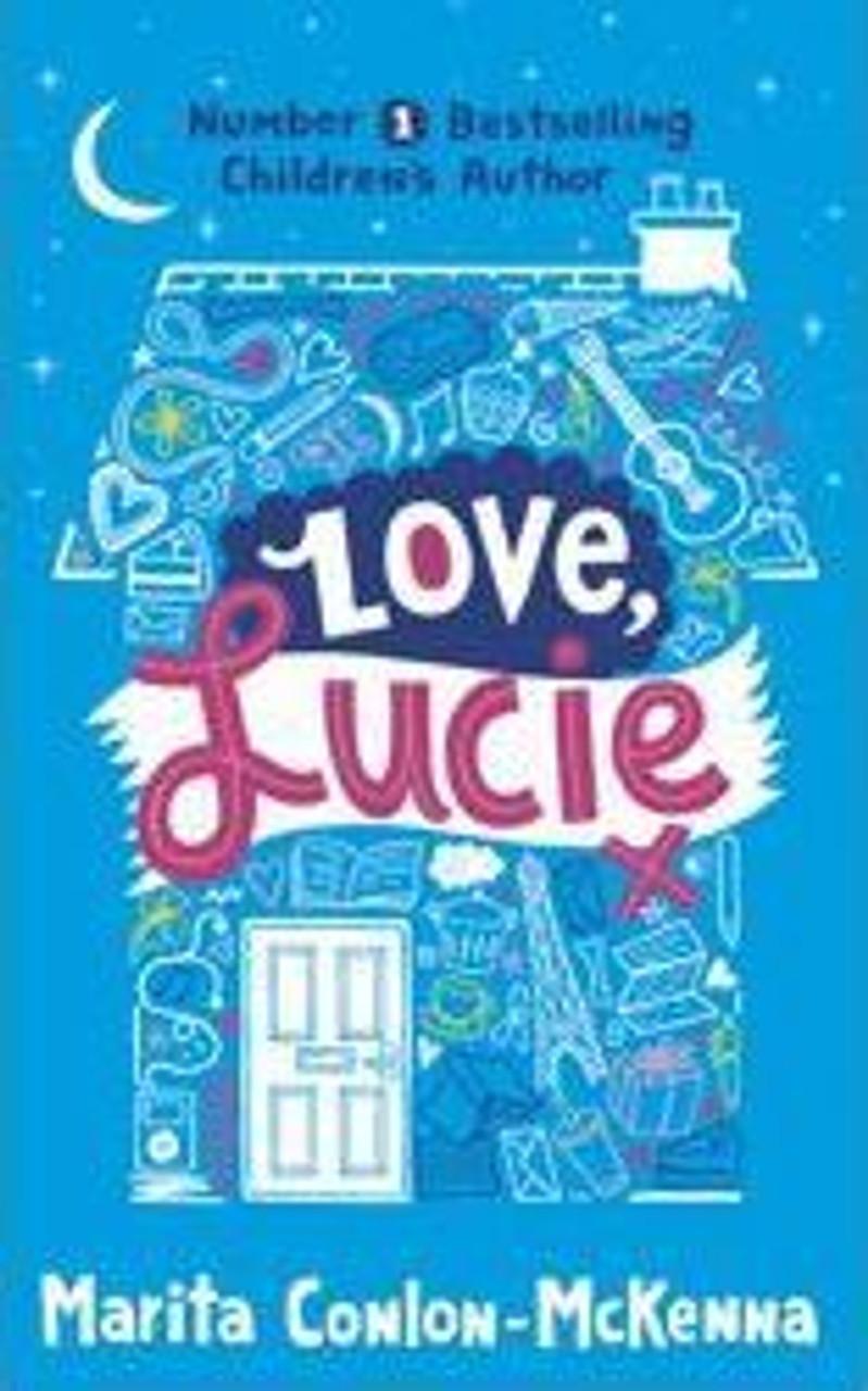 Conlon-McKenna, Marita / Love, Lucie (Medium Paperback)