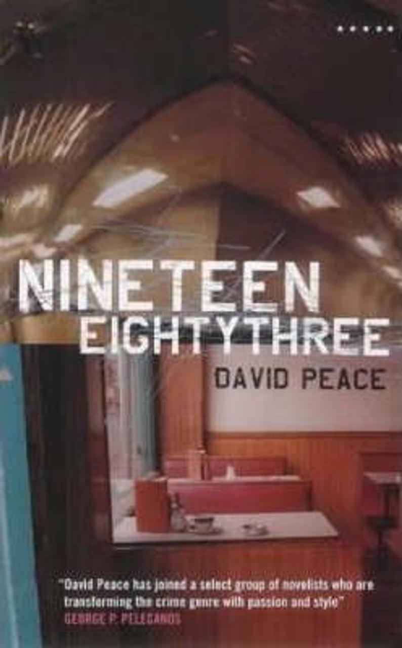 Peace, David / Red Riding Nineteen Eighty Three (Medium Paperback)