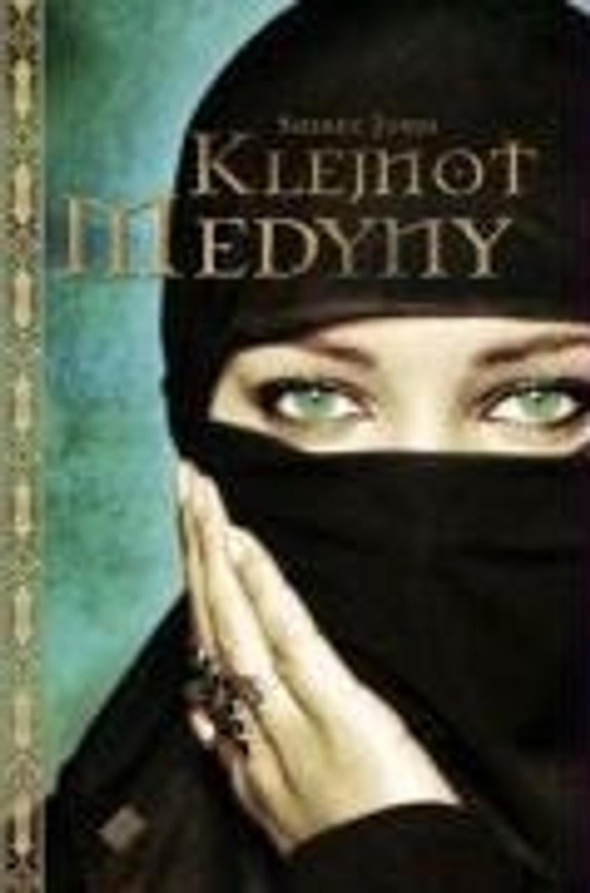 Jones, Sherry / Klejnot Medyny (Medium Paperback) Polish Edition -  Polska edycja językowa