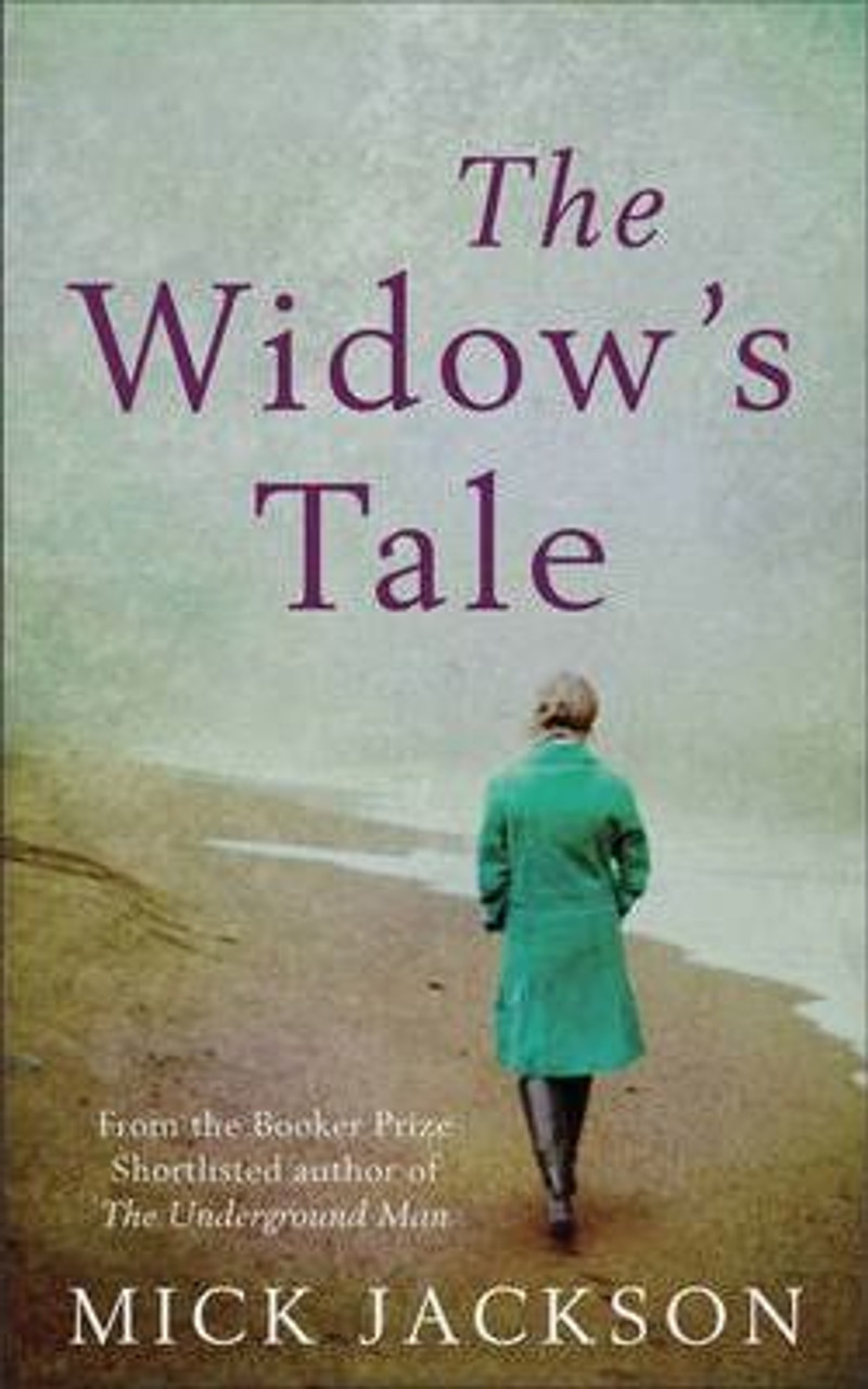 Jackson, Mick / The Widow's Tale (Medium Paperback)