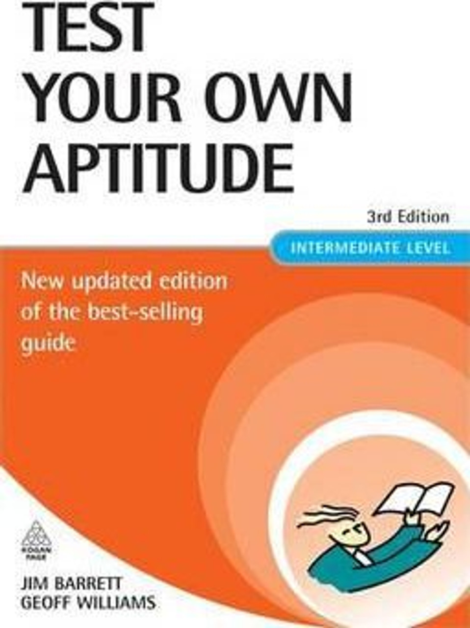 Williams, Geoffrey / Test Your Own Aptitude (Medium Paperback)