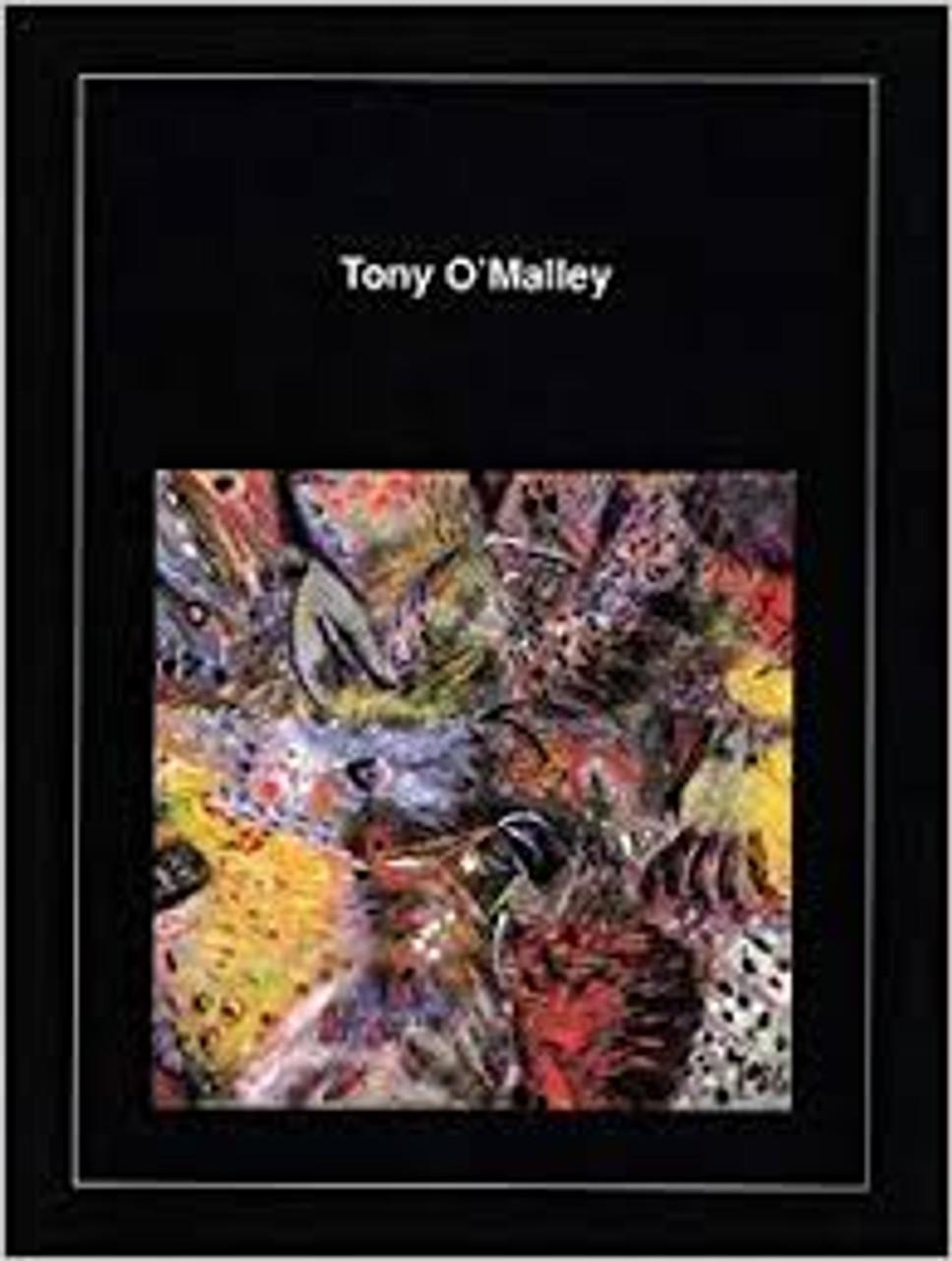 O'Regan, John - Tony O'Malley - Gandon Editions - Works 14 - Irish Artist