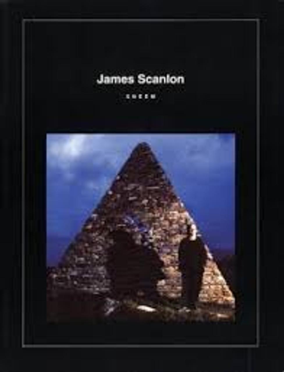 O'Regan, John - James Scanlon : Sneem - Gandon Editions - Works 1 - Irish Artist