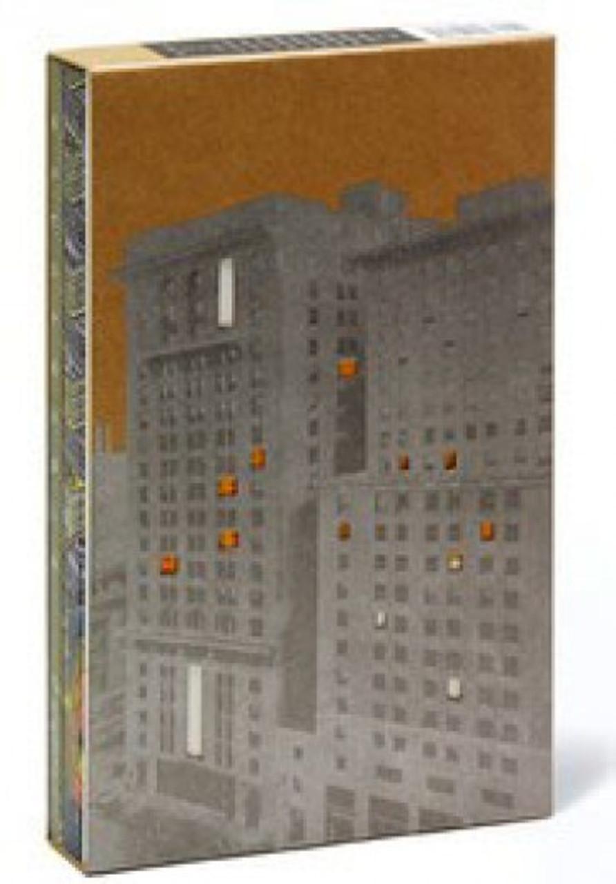 Macsweeneys Quarterly, ISSUE 27 - 2008- Slipcased 3 PB Set - Illustration & comic art - Stephen King