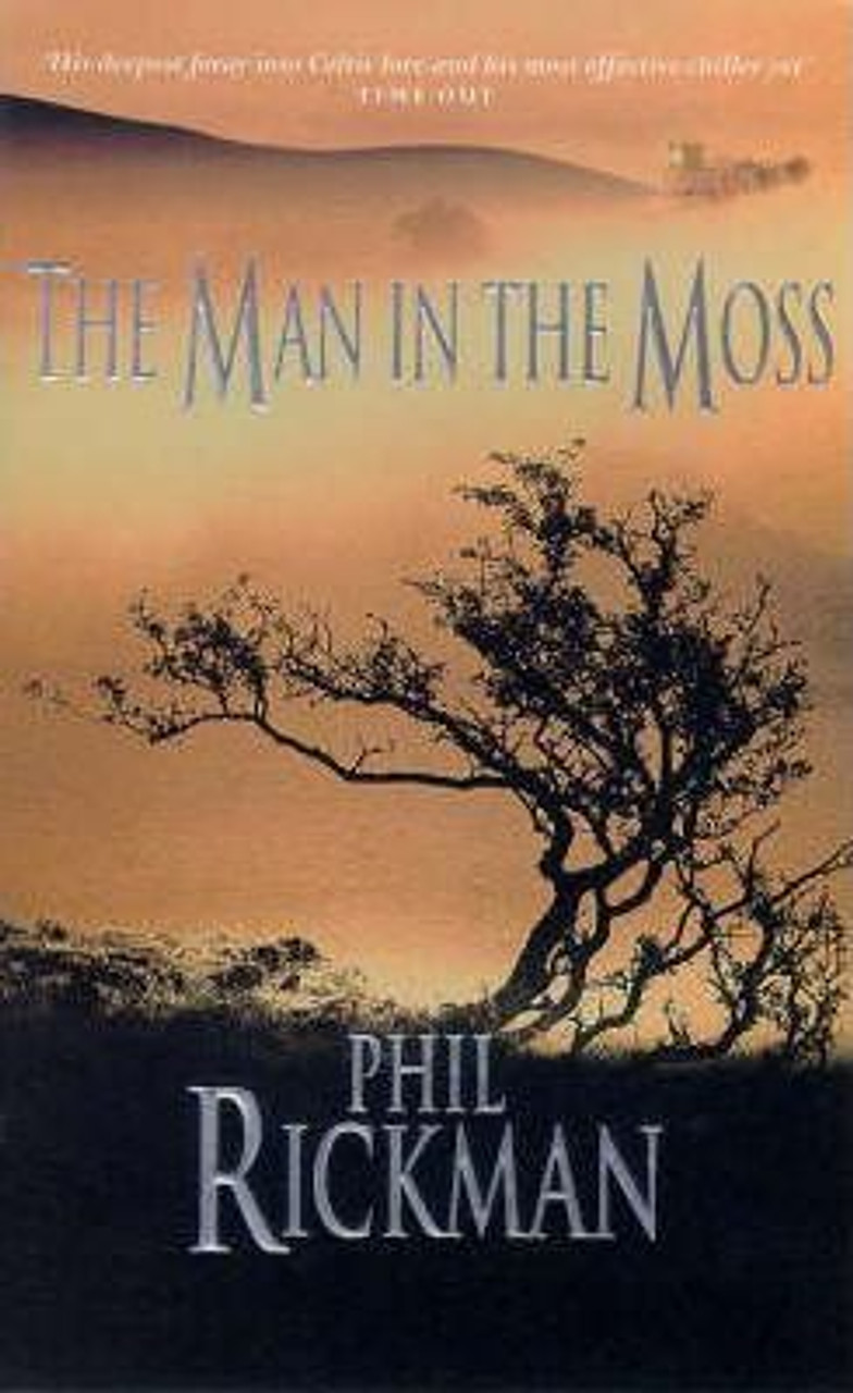 Rickman, Phil / The Man in the Moss