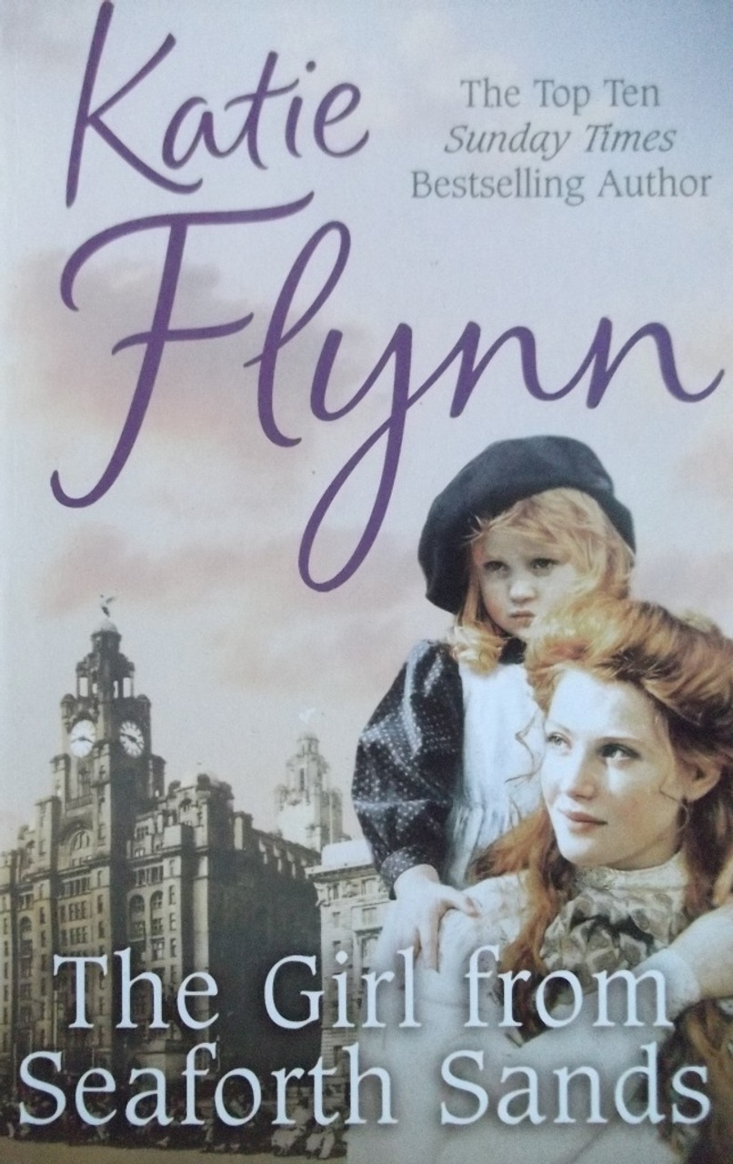 Flynn, Katie / The Girl From Seaforth Sands