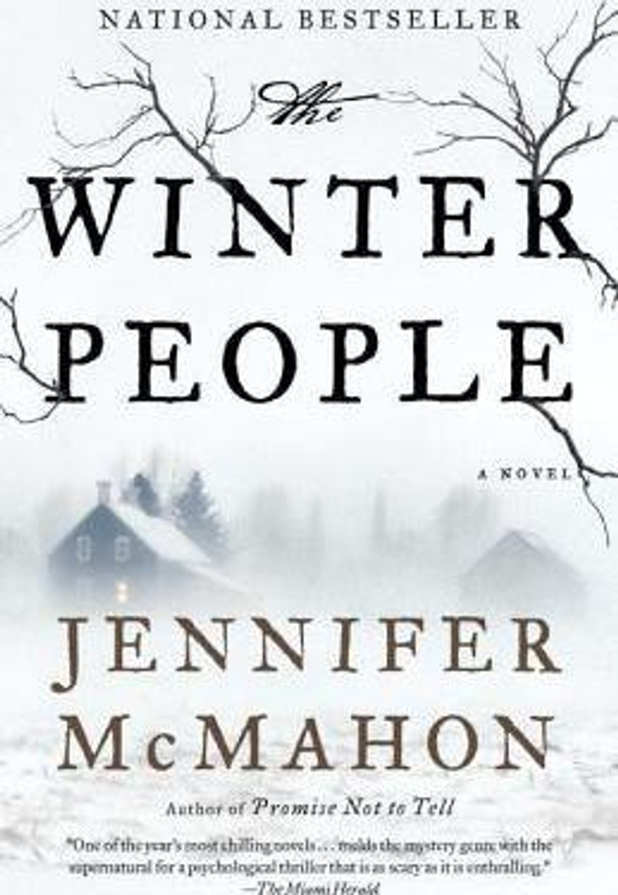 McMahon, Jennifer / The Winter People