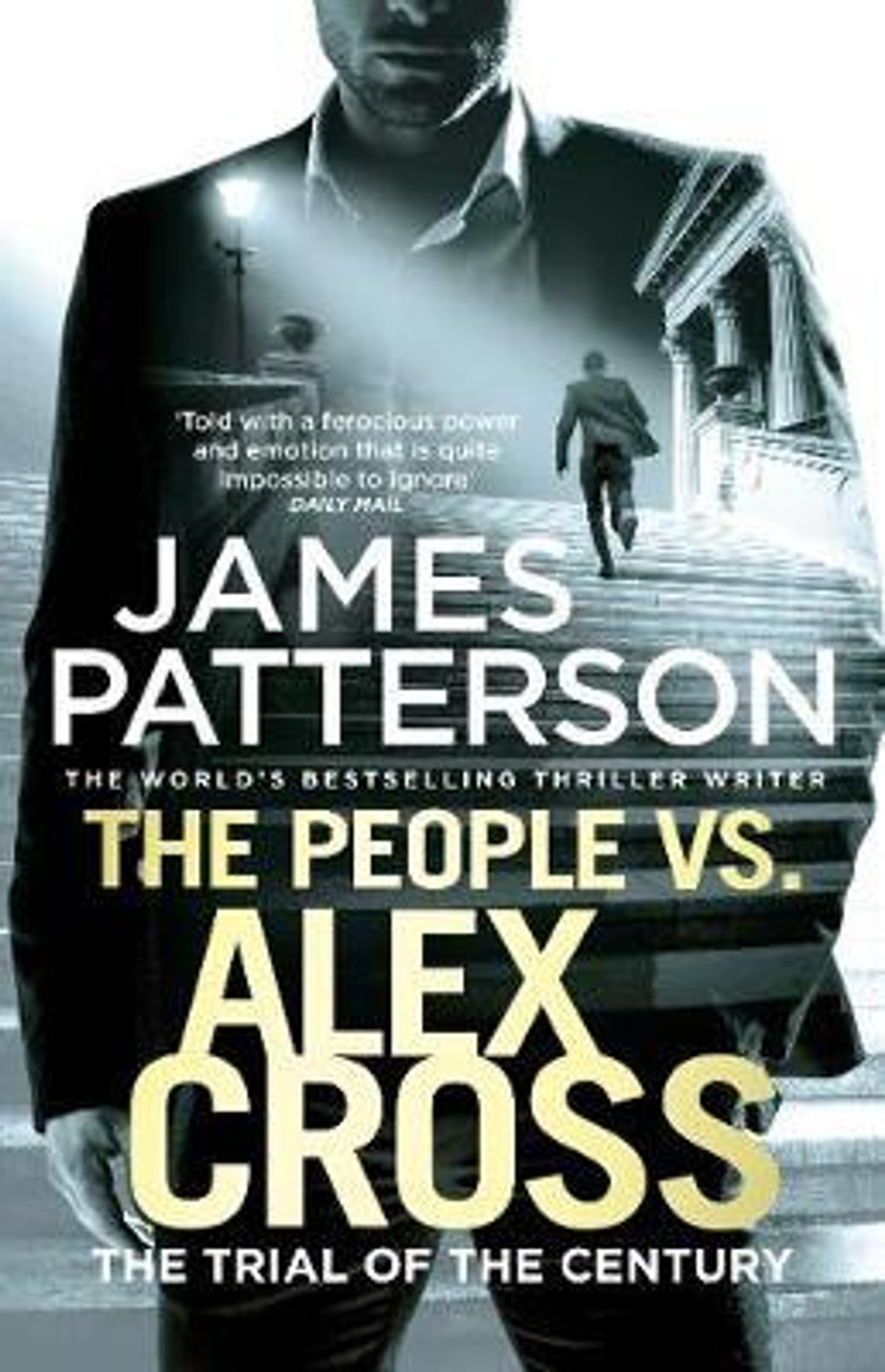 Patterson, James / The People vs. Alex Cross