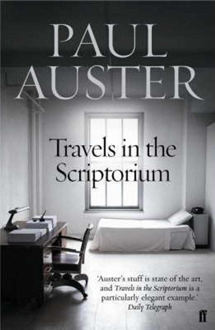 Auster, Paul / Travels in the Scriptorium