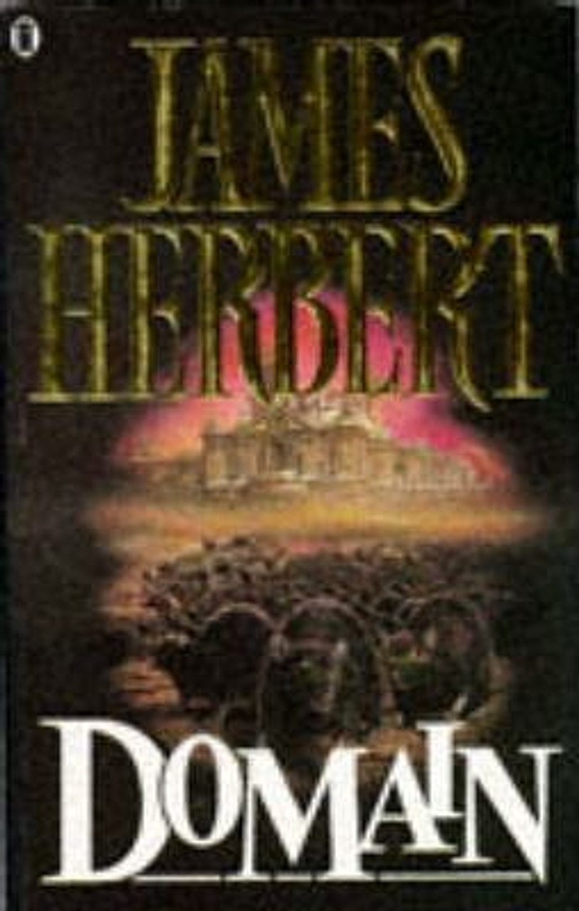 Herbert, James / Domain
