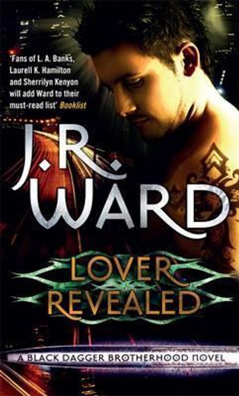 Ward, J.R. / Lover Revealed