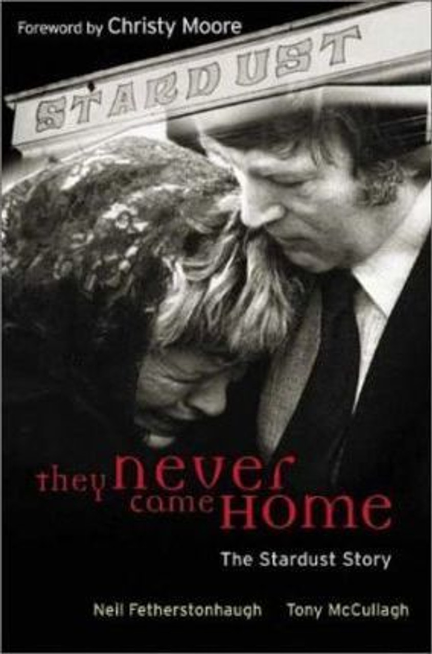 Fetherstonhaugh, Niel / They Never Came Home