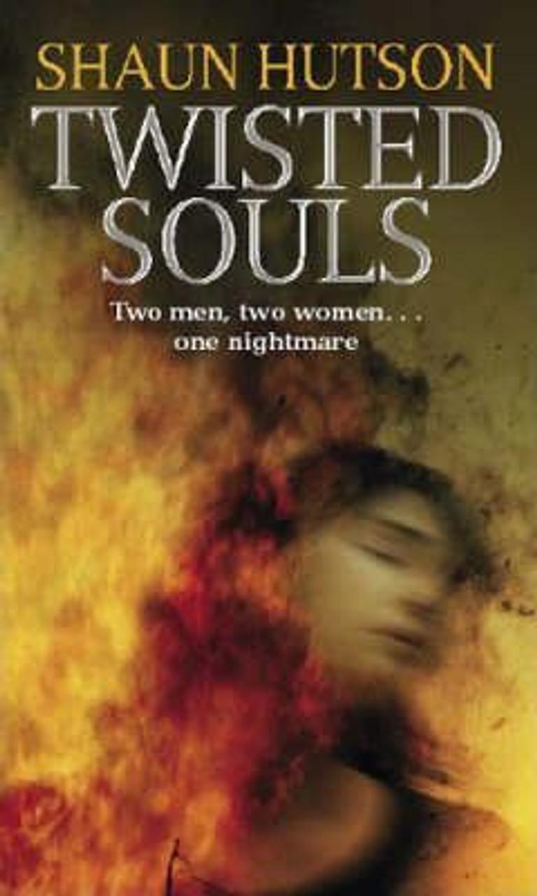 Hutson, Shaun / Twisted Souls