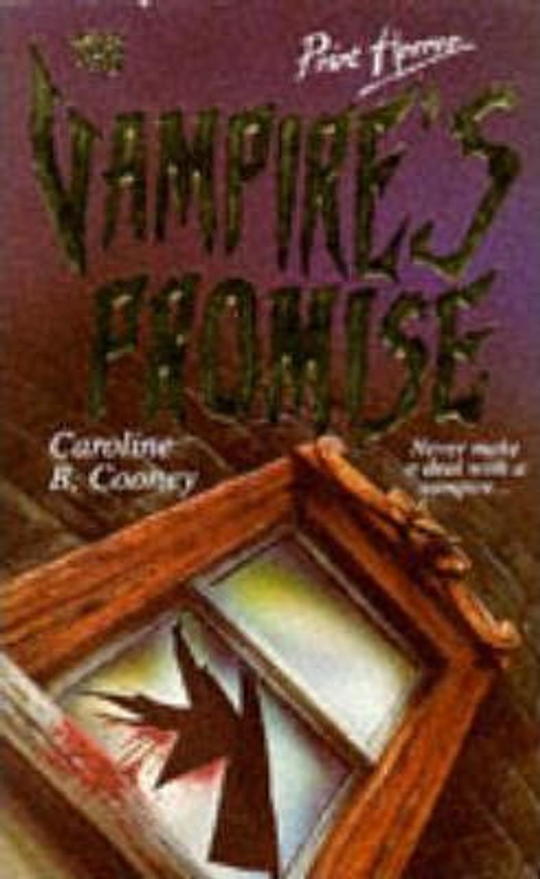 Cooney, Caroline B. / The Vampire's Promise