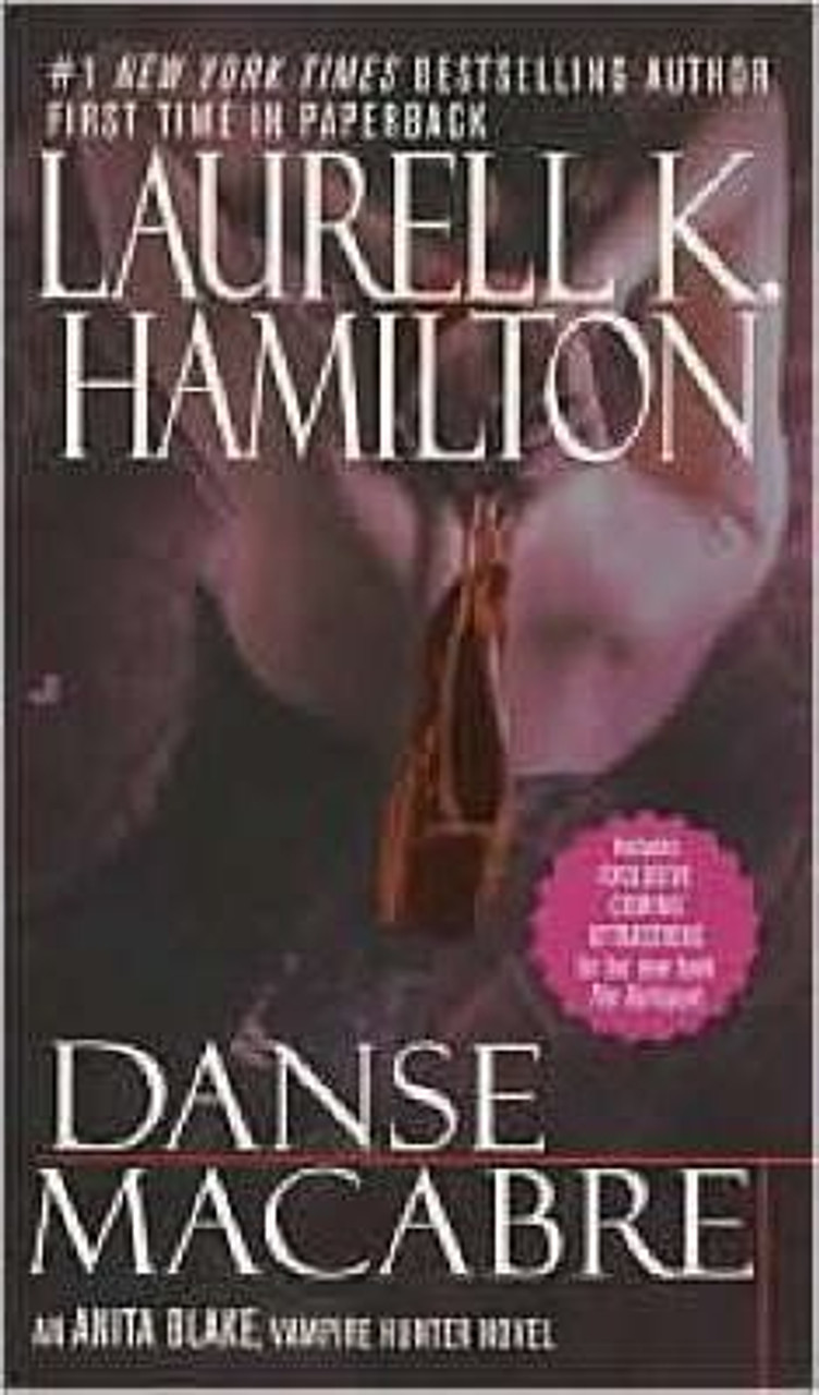 Hamilton, Laurell K. / Danse Macabre : An Anita Blake, Vampire Hunter Novel