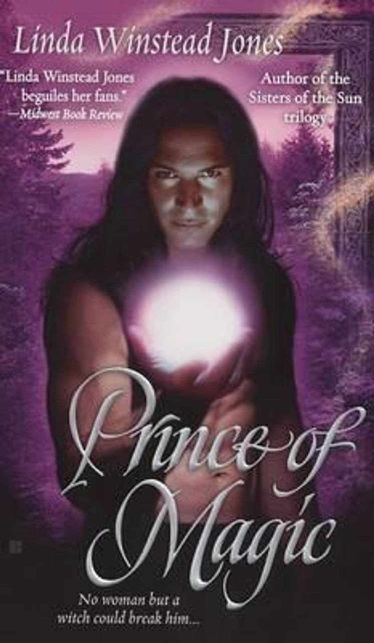 Jones, Linda Winstead / Prince of Magic