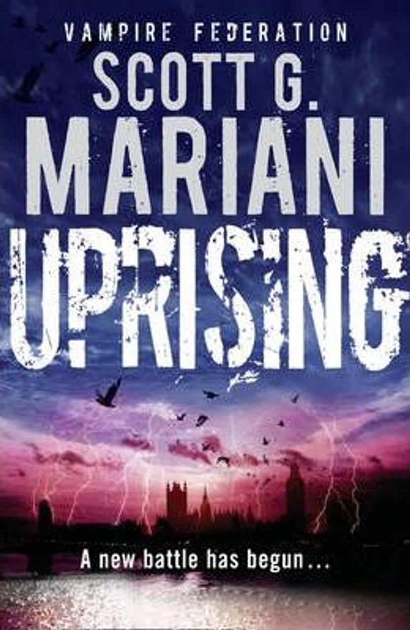 Mariani, Scott G. / Uprising