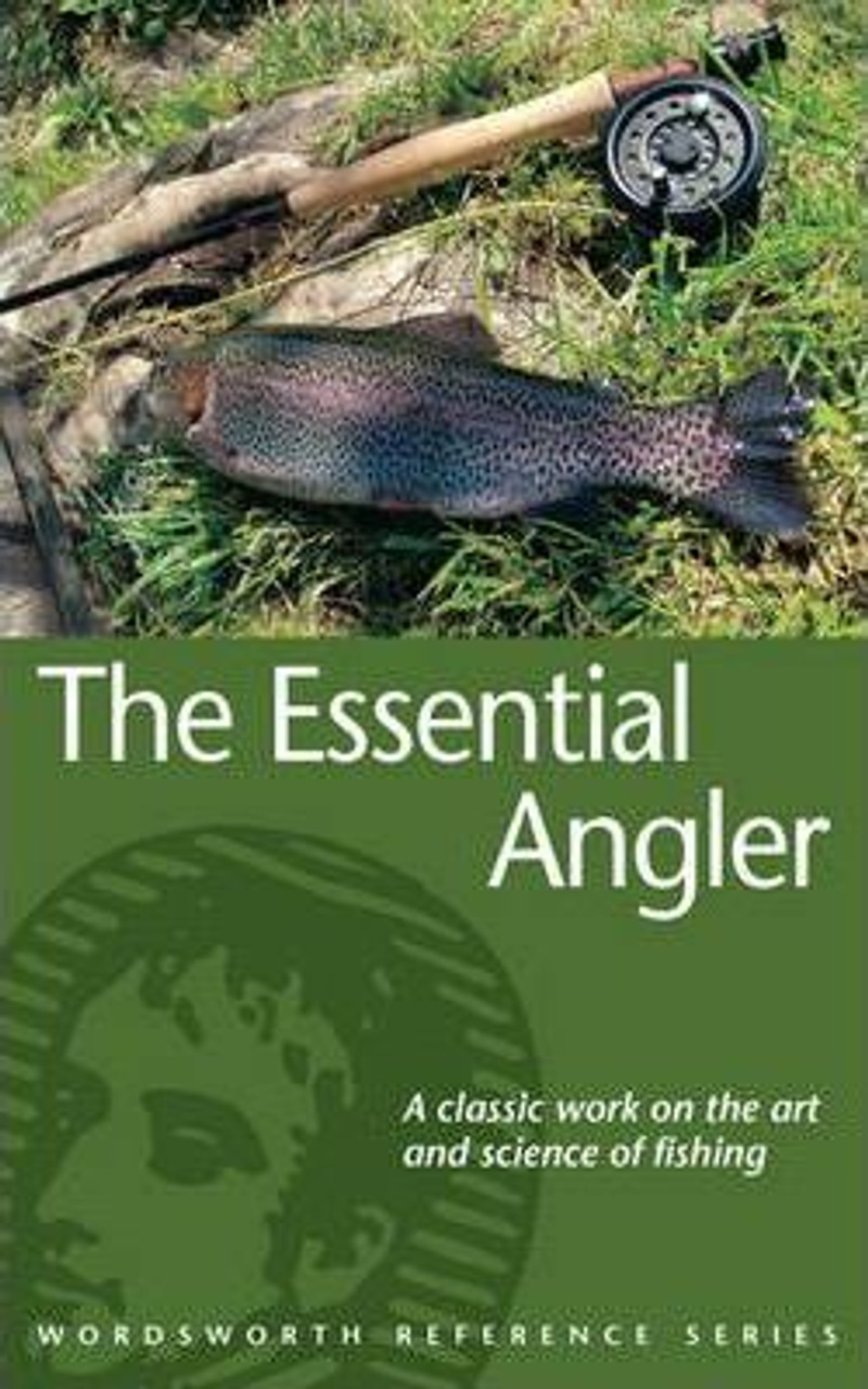 Forster, David / The Essential Angler