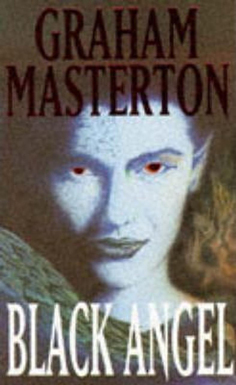Masterton, Graham / Black Angel