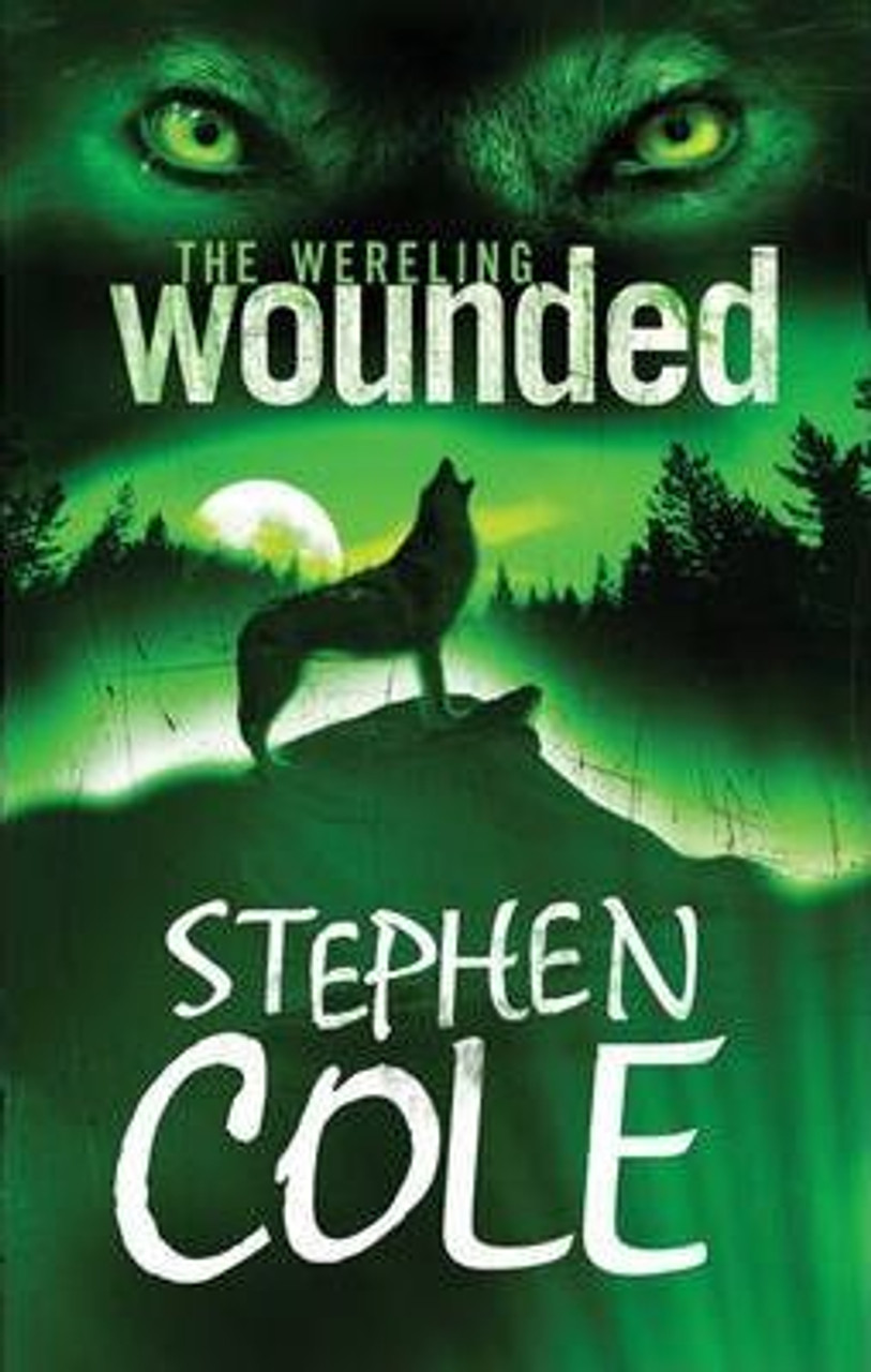 Cole, Stephen / Wounded