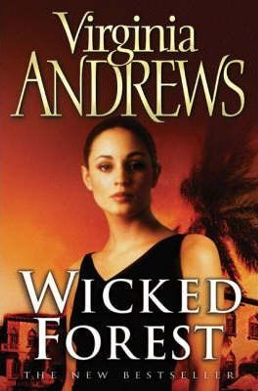 Andrews, Virginia / Wicked Forest (Large Hardback)
