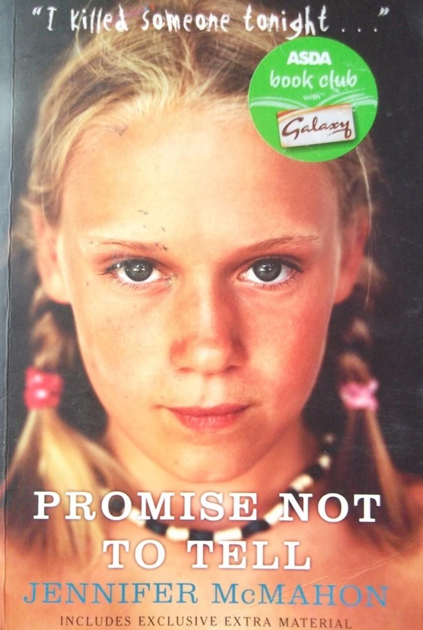 McMahon, Jennifer / Promise Not to Tell