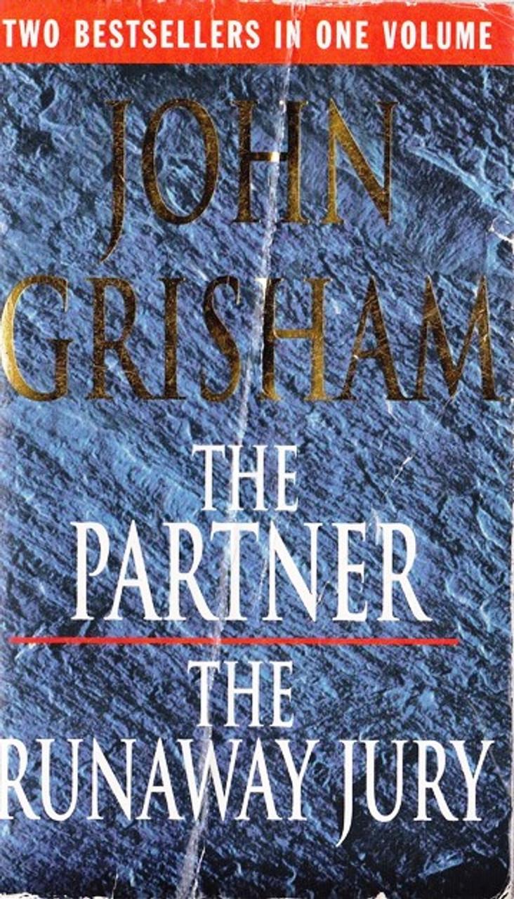 Grisham, John / (2 in 1) The Partner & The Runaway Jury
