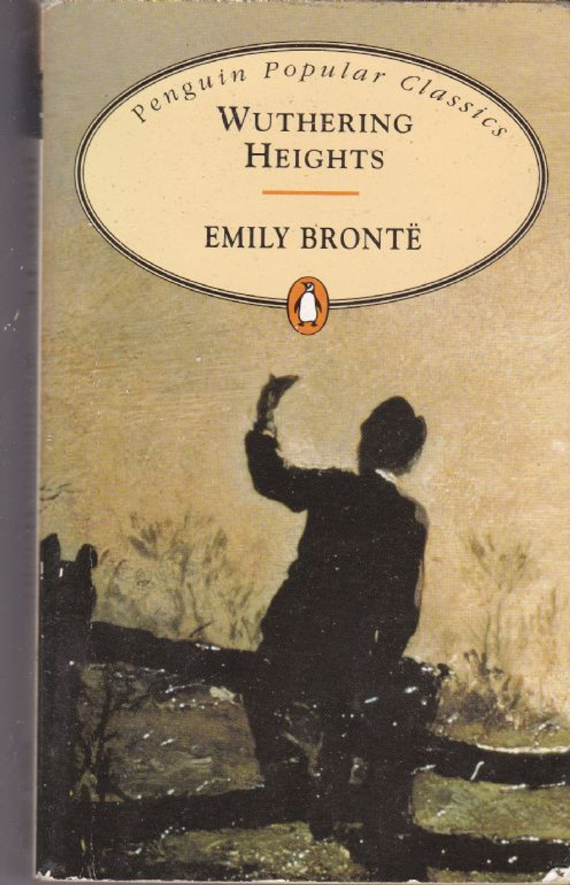 Bronte, Emily / Wuthering Heights