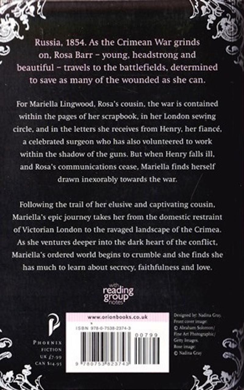 McMahon, Katherine / The Rose of Sebastopol