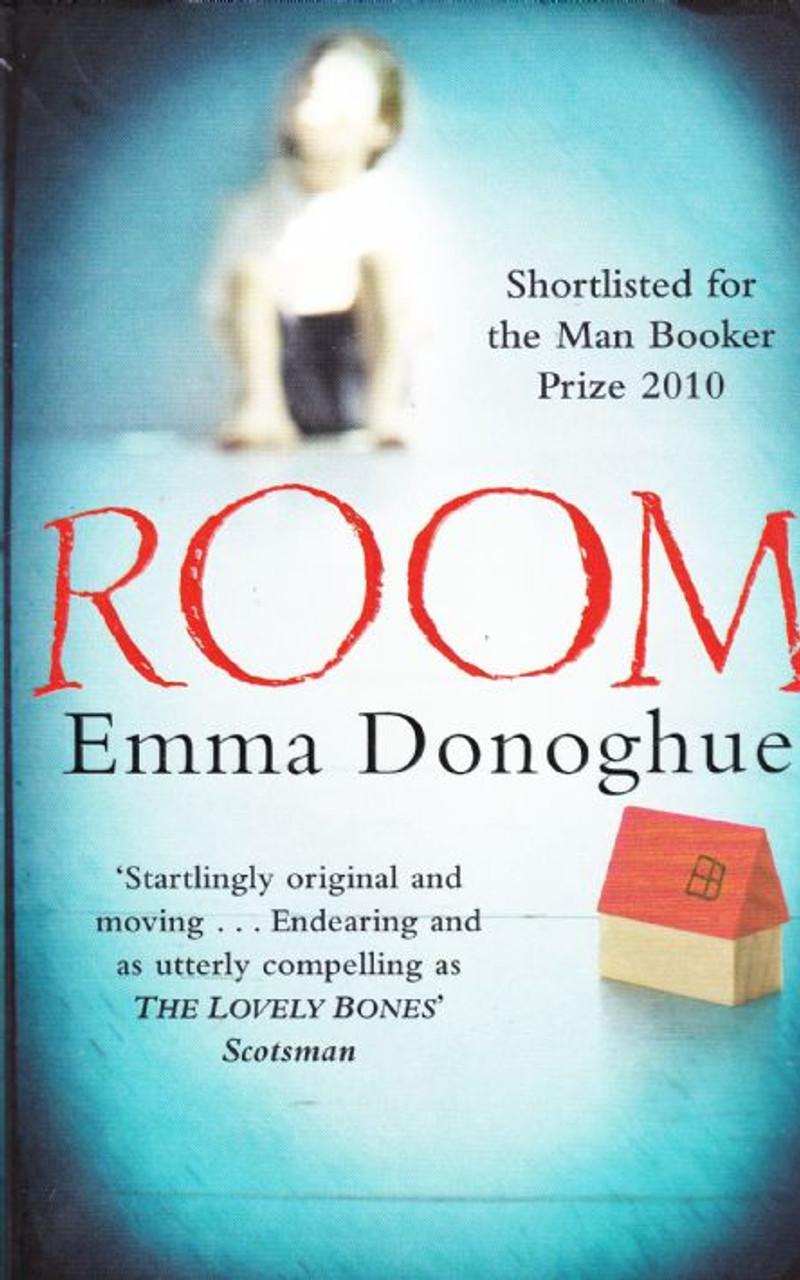 Donoghue, Emma / Room