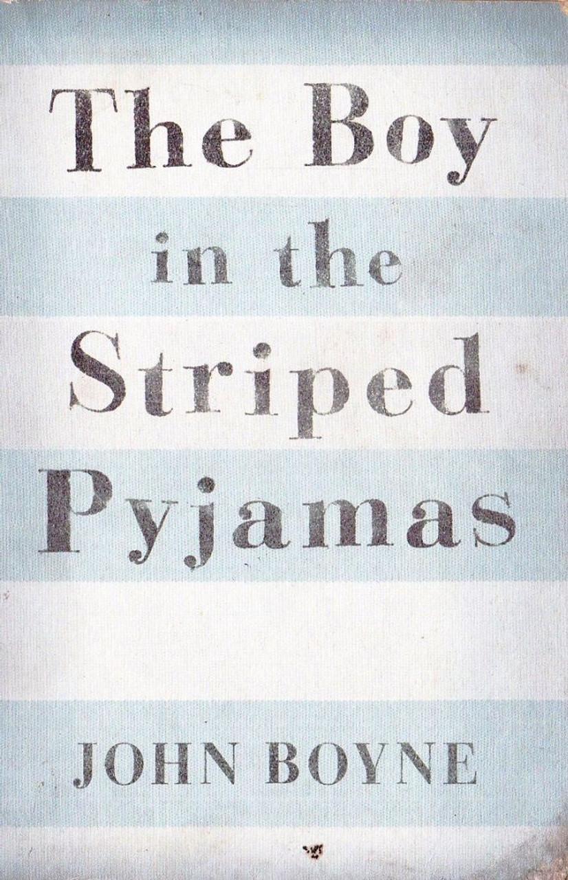 Boyne, John / The Boy in the Striped Pyjamas - WW2