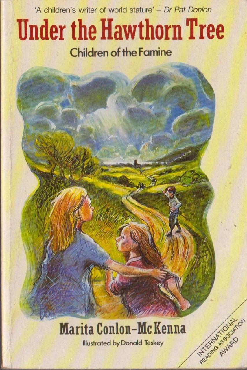 Conlon McKenna, Marita / Under the Hawthorn Tree