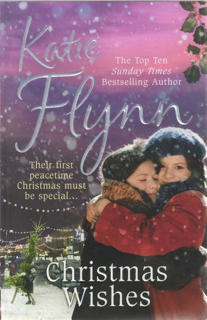 Flynn, Katie / Christmas Wishes