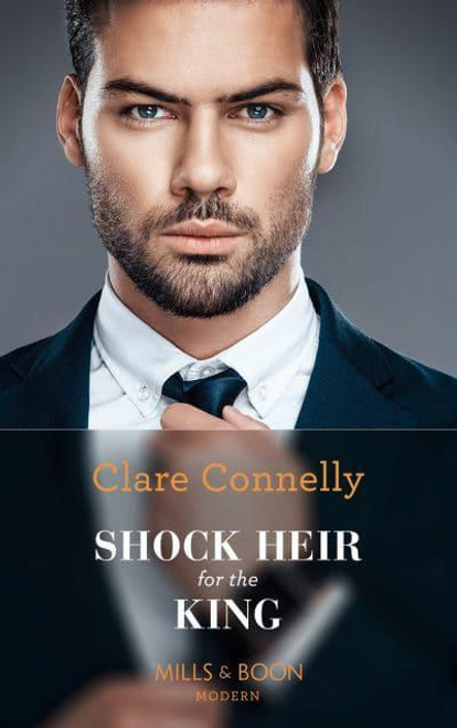 Mills & Boon / Modern / Shock Heir For The King