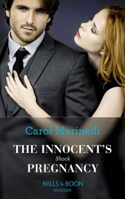 Mills & Boon / Modern / The Innocent's Shock Pregnancy